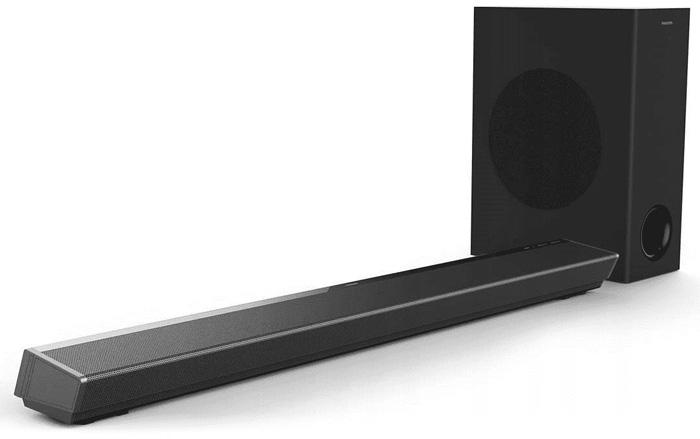 Soundbar Philips TAPB603/10 Czarny