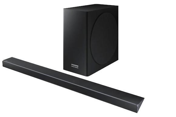 Soundbar Samsung HW-Q70R Czarny