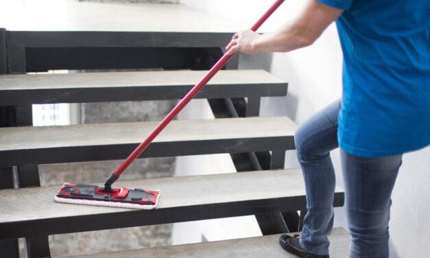 Urządzenia ułatwiające sprzątanie domu
