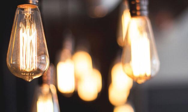 Żarówki dekoracyjne – stylowe źródło światła