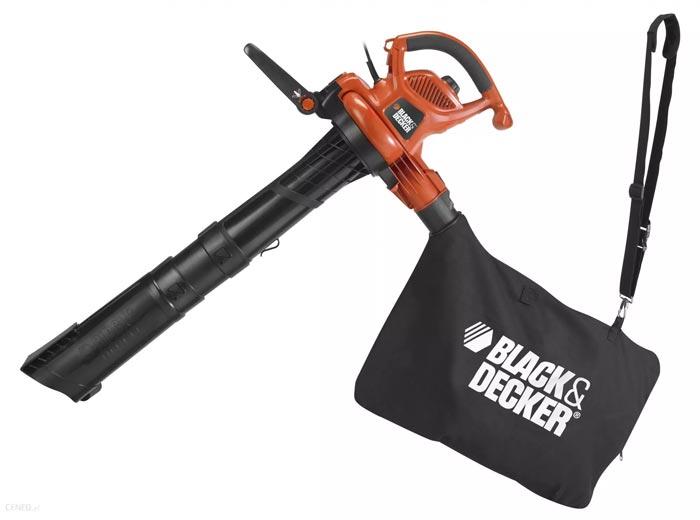 Odkurzacz ogrodowy Black&Decker GW3050