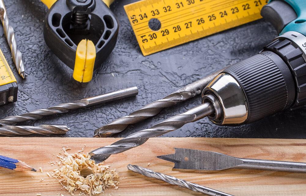 Jakie narzędzia do domowego warsztatu kupić?