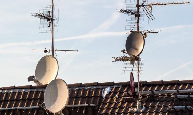 Antena satelitarna – jak wybrać najlepszą?