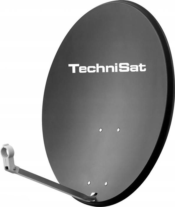 TechniSat Tenidish 80 grafit