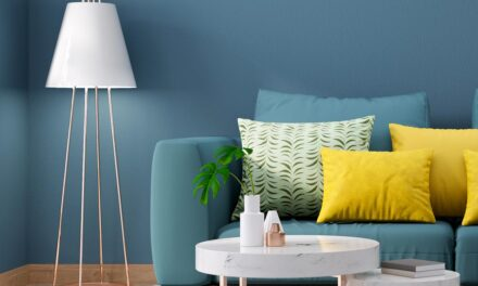 Ranking: Lampa podłogowa 2021 – Najlepsze lampy podłogowe