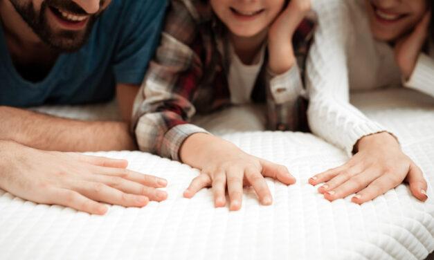 Ranking: materac do spania 2021 – Najlepsze materace na łóżko