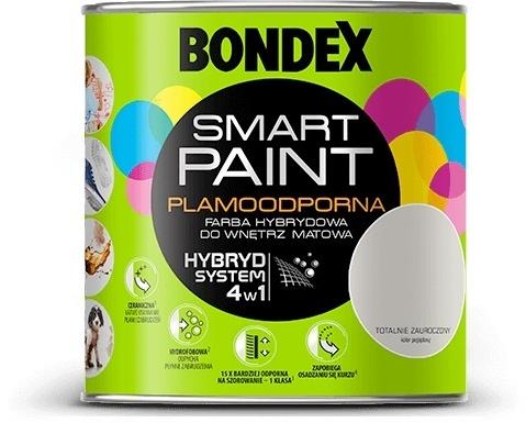 Farba Bondex Smart Paint Mały Książe Hybrydowa Plamoodporna