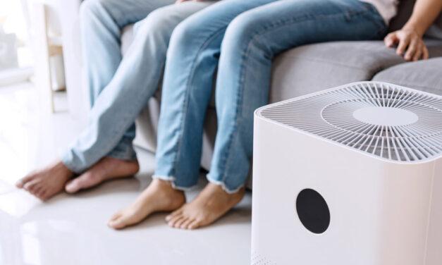Ranking: oczyszczacz powietrza 2021 – Najlepsze oczyszczacze powietrza