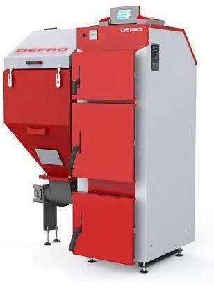 Kotłospaw Kocioł Pelletowy Slimko 12 kW