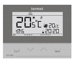 Termet St-292 Regulator Temperatury [t9449110000]