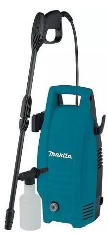 Myjka wysokociśnieniowa Makita Hw101