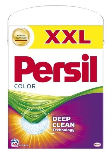 Proszek do prania Persil Color Deep Clean 45 prań