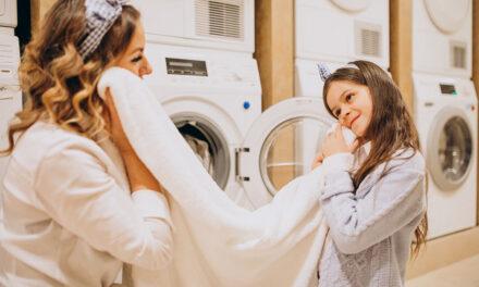 Ranking: proszek do prania 2021