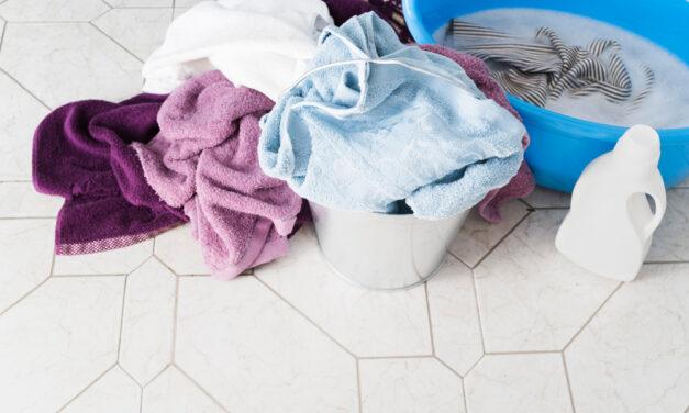 Ranking: odplamiacz do prania 2021