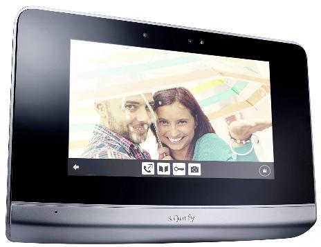 """Wideodomofon Somfy V500 7"""" (2401446)"""