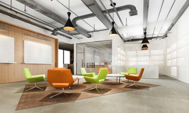 Ranking: fotel biurowy 2021