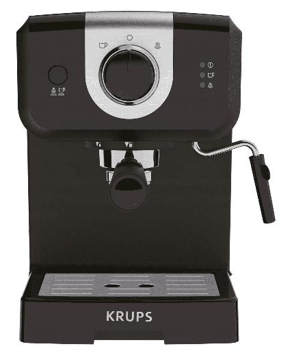 Ekspres kolbowy Krups XP320830 Opio